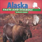 Cover of: Alaska facts and symbols