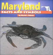 Cover of: Maryland facts and symbols
