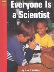 Cover of: Everyone Is a Scientist