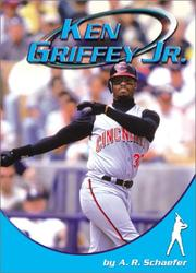 Cover of: Ken Griffey, Jr (Sports Heroes)