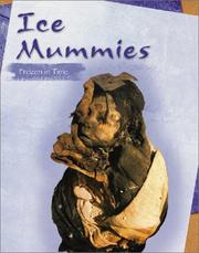 Cover of: Ice Mummies