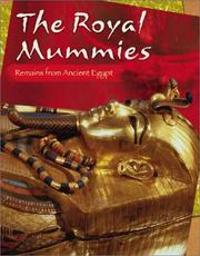 Cover of: The Royal Mummies