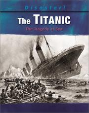 Cover of: The Titanic |