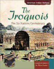 Cover of: The Iroquois |