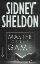 Cover of: Master of the Game | Sidney Sheldon