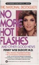 Cover of: No More Hot Flashes | Penny Wise Budoff