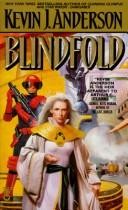 Cover of: Blindfold
