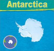 Cover of: Antarctica (Continents)