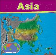 Cover of: Asia (Continents)