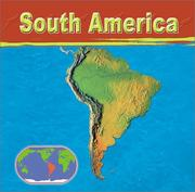 Cover of: South America (Continents)