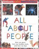 Cover of: All About People | Scholastic Books