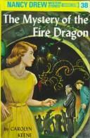 Cover of: The mystery of the fire dragon