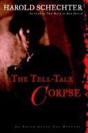 Cover of: The Tell-Tale Corpse: an Edgar Allan Poe mystery