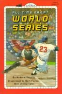 Cover of: All-time great World Series