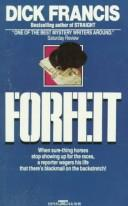 Cover of: Forfeit