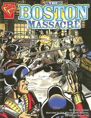 Cover of: The Boston Massacre