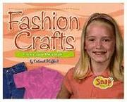 Cover of: Fashion Crafts |