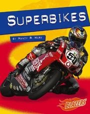 Cover of: Superbikes (Horsepower)
