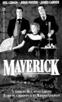 Cover of: Maverick: a novel