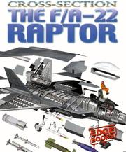 Cover of: The F/A-22 Raptor (Edge Books) | Ole Steen Hansen