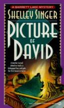 Cover of: Picture of David (Barrett Lake Mystery)