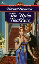 Cover of: Ruby Necklace