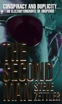 Cover of: The Second Man | Steve Zettler