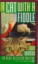 Cover of: A Cat with a Fiddle (Alice Nestleton Mystery) |