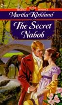 Cover of: The Secret Nabob