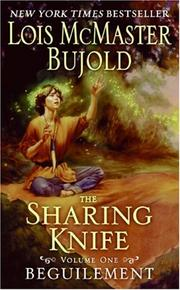 Cover of: Beguilement (The Sharing Knife, Book 1)