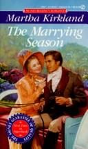 Cover of: The Marrying Season