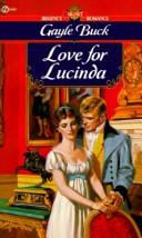 Love for Lucinda