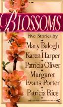 Cover of: Blossoms