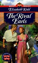 Cover of: The Rival Earls