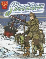 Cover of: Shackleton and the lost Antarctic expedition