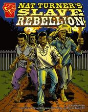 Cover of: Nat Turner's Slave Rebellion
