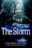 Cover of: The Storm | World Literarians