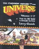 Cover of: The cartoon history of the universe