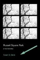 Cover of: Russell Square Park