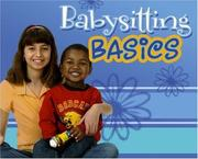 Cover of: Babysitting Basics | Leah Browning