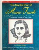 Cover of: Teaching the Diary of Ann Frank