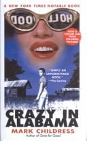 Cover of: Crazy in Alabama | Mark Childress
