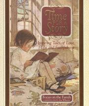 Cover of: Time for a story by compiled and edited by Joe Wheeler.
