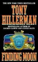 Cover of: Finding Moon | Tony Hillerman