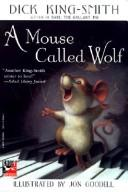 Cover of: Mouse Called Wolf (Yearling Book) |