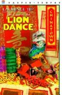 Cover of: Case of the Lion Dance (Chinatown Mystery)