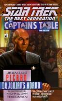 Cover of: Dujonian's Hoard: The Captain's Table, Book 2