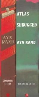 Cover of: The Ayn Rand Centennial Collection Boxed Set