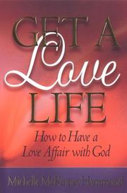 Cover of: Get a Love Life