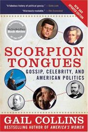 Cover of: Scorpion Tongues New and Updated Edition